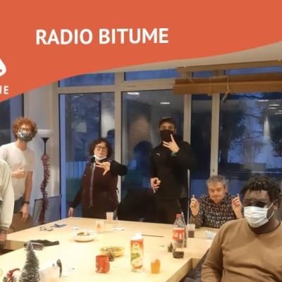 Radio bitume - Paris - Emission n°29 - Diffusée le 12 janvier 2021 cover