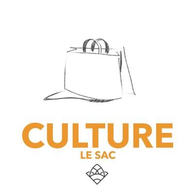 (culture #19)  👜 Le sac 👜 cover