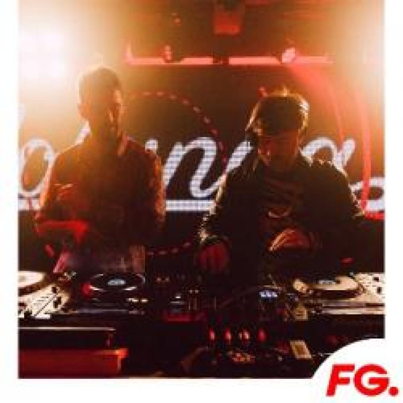 CLUB FG : YOLANDA BE COOL