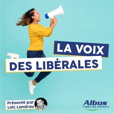 La voix des libérales cover