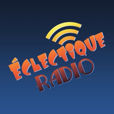 Image of the show Éclectique Radio - Français-clectique