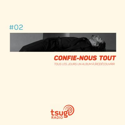 Confie-nous tout avec Jean Fromageau : Soulwax cover