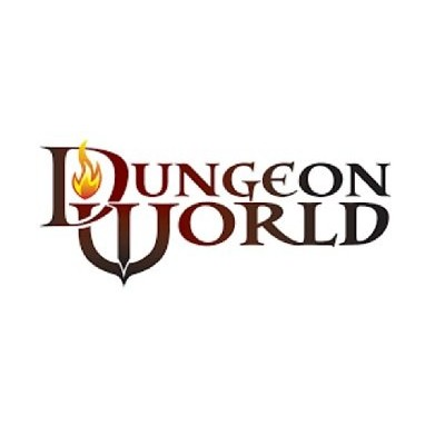 [FR] JDR - Dungeon World 🏰 séance #2.2 cover
