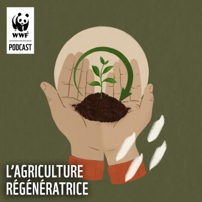 L'agriculture régénératrice cover