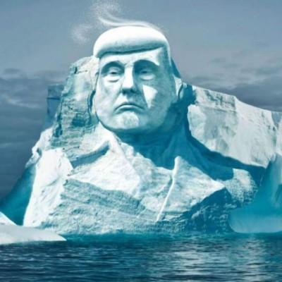 Best of d'été 28: S02E82 Icebergs 3/4: La vie dans le désert blanc, Olivier Remaud (auteur) cover