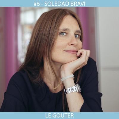 image #6 - Soledad : illustratrice pour enfants de 0 à 77 ans