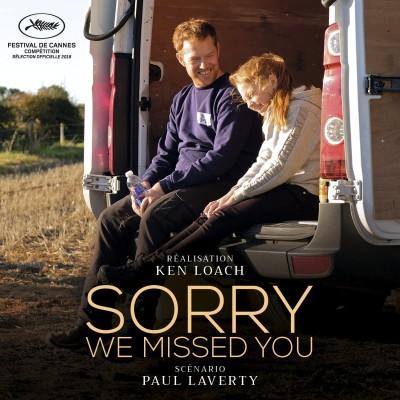 image Critique du Film SORRY WE MISSED YOU | Ken Loach