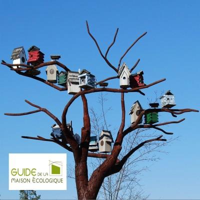 Les Podcasts du Guide de la Maison Écologique cover