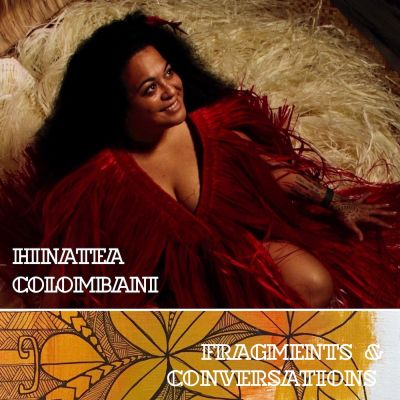 Thumbnail Image #1 Hinatea Colombani - Du Ori Tahiti au centre culturel Arioi, parcours d'une danseuse entrepreneuse