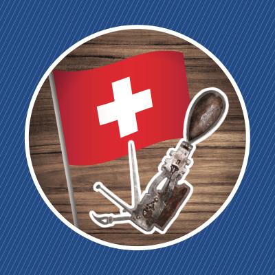 Le couteau suisse est-il vraiment suisse ? cover