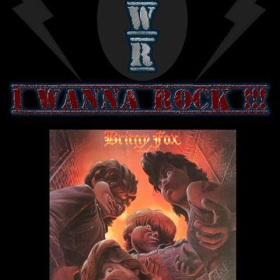 image I Wanna Rock - Podcast du 25 Avril 2019