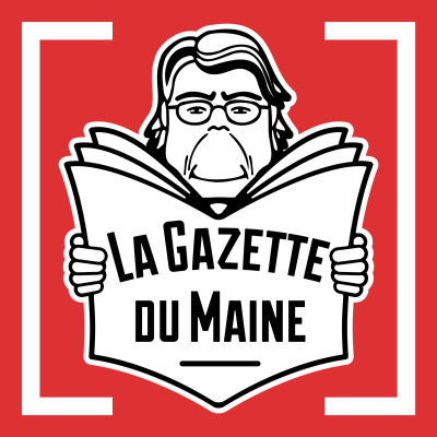 La Gazette du Maine #43 - Du 3 au 16 août cover