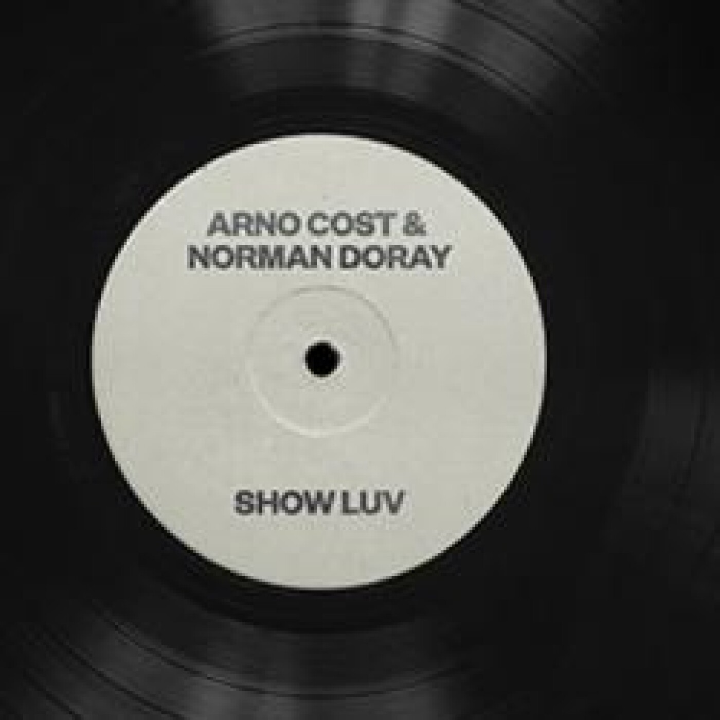 FG MUSIC NEWS : 'Show Luv' d'Arno Cost & Norman Doray