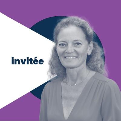 Le réseau social qui connecte les jeunes et les professionnels | Christelle Meslé-Génin, Présidente et Fondatrice de JobIRL cover