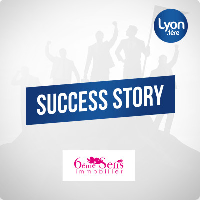 SUCCESS STORY cover