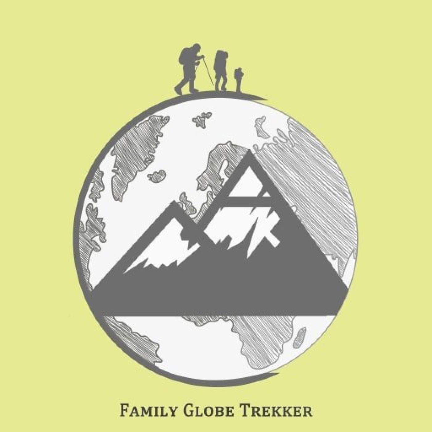 La Family Globe Trekker : Histoire d'une aventure familiale !