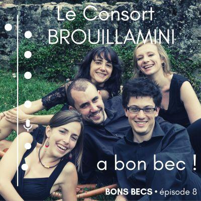 image Épisode 8 • Le Consort Brouillamini a bon bec