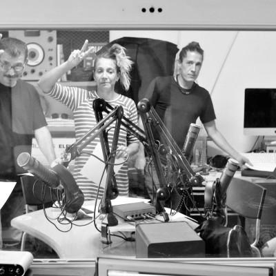 Voix Croisees - Marseille - émission n°3 cover