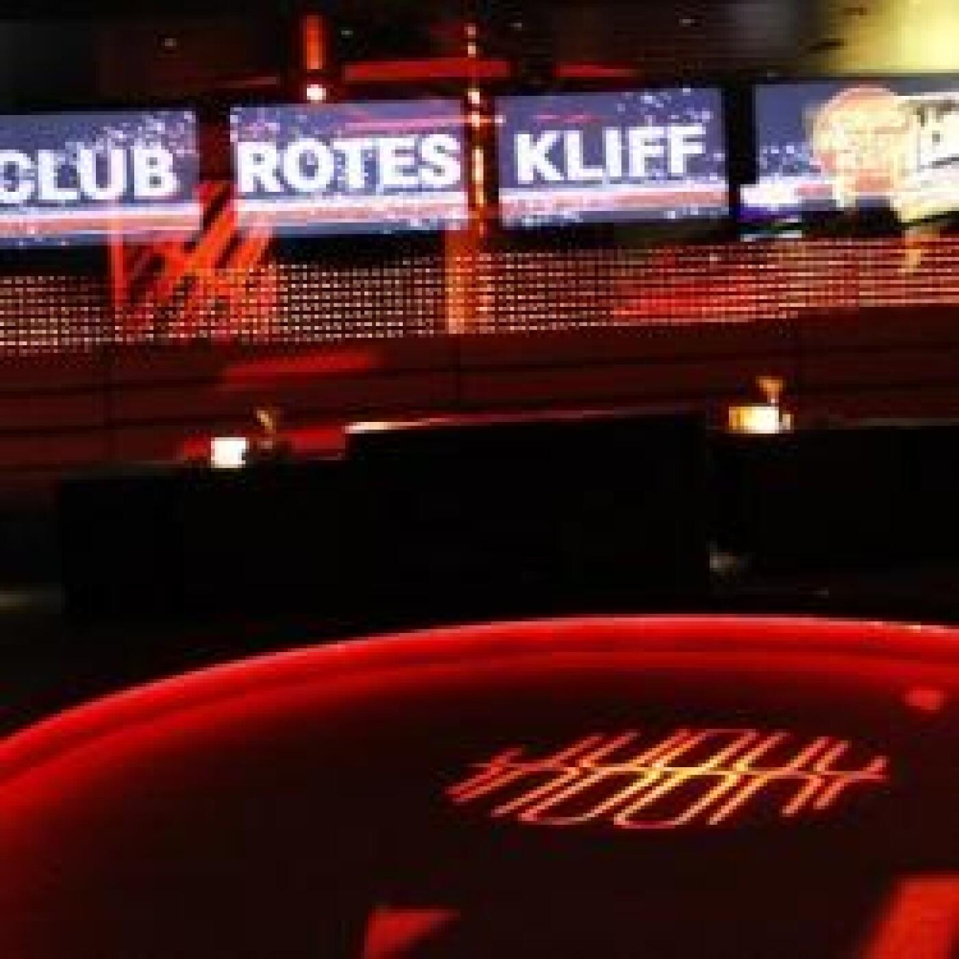 FG INVITE : LE CLUB ROTES KLIFF