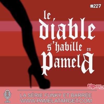 PTS02E27 Le diable s'habille en Pamela cover