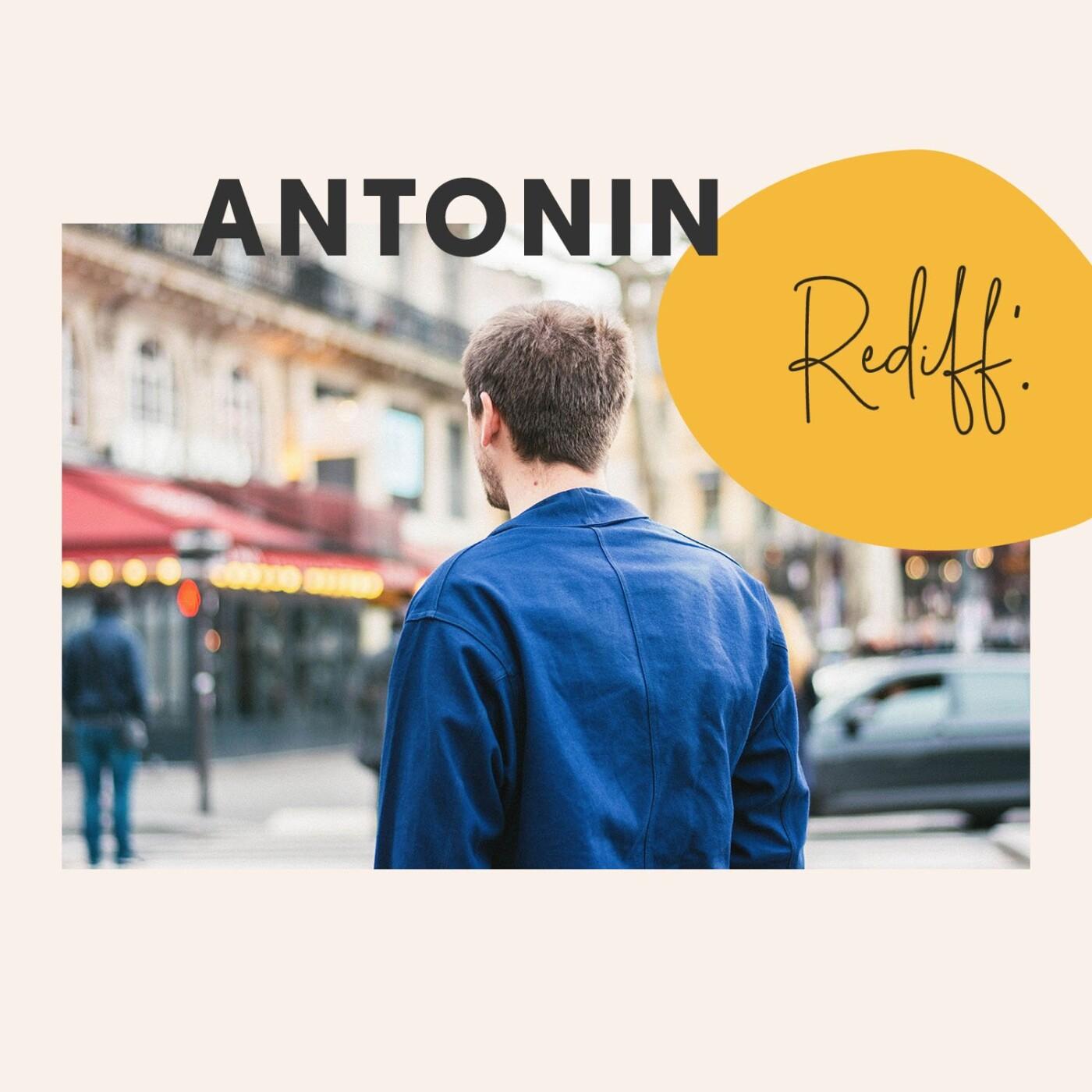 Rediff' • Antonin