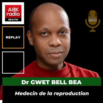 """Dr GWET BELL: """"Quels moyens utilisez vous pour préserver votre fertilité ?"""" cover"""
