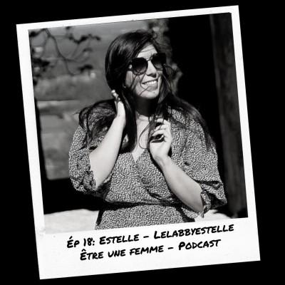 E18: Estelle cover