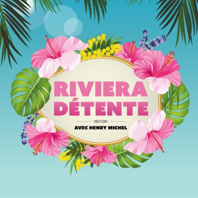 Riviera Détente cover