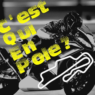 CQEP - 80 - La course MotoGP du Mans (France) cover