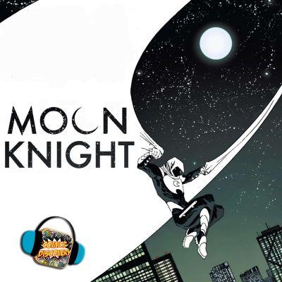 image ComicsDiscovery S02E18 : Moon Knight