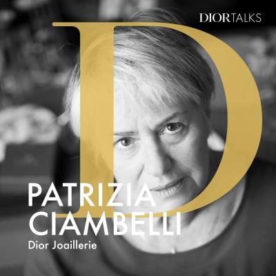 [Dior Joaillerie] Patrizia Ciambelli, ethnologue et fille de joaillier, nous transporte dans ses souvenirs et partage sa notion d'héritage cover