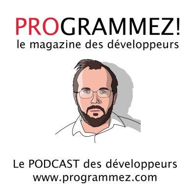 Programmez! podcast 11 : n°233 et actualité Surface cover