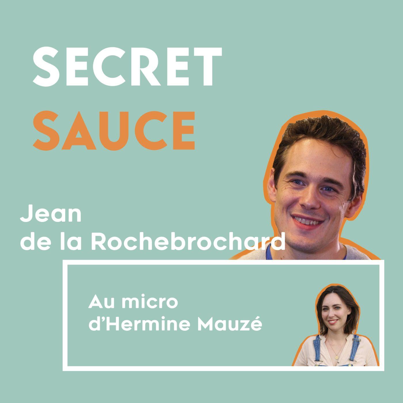 #1 Jean de La Rochebrochard ou la tête chercheuse de Xavier Niel