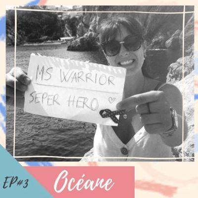 image Océane, échange en Australie et voyager avec une maladie