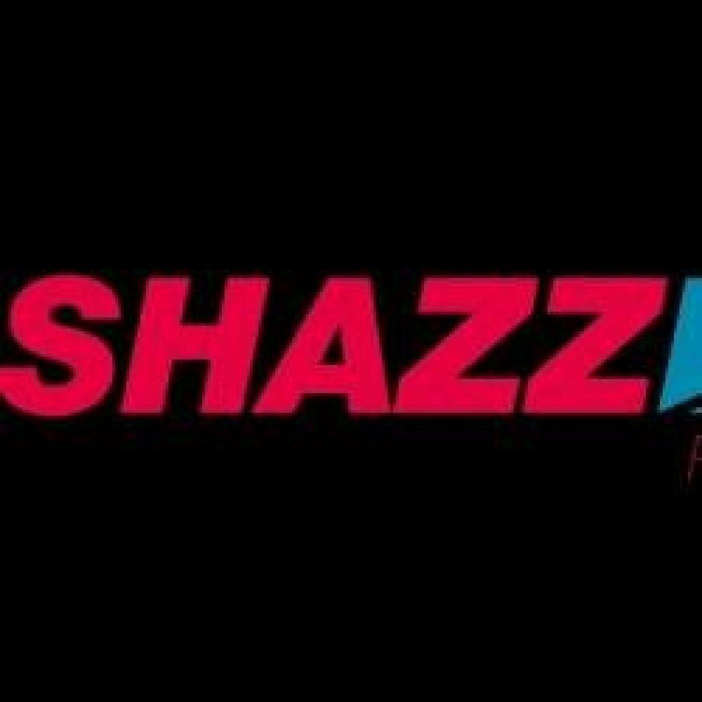 HAPPY HOUR DJ : SHAZZER PROJECT