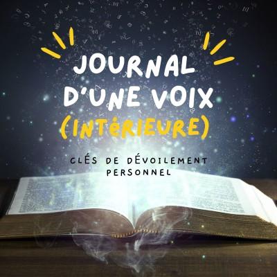 Journal d'une voix intérieure cover
