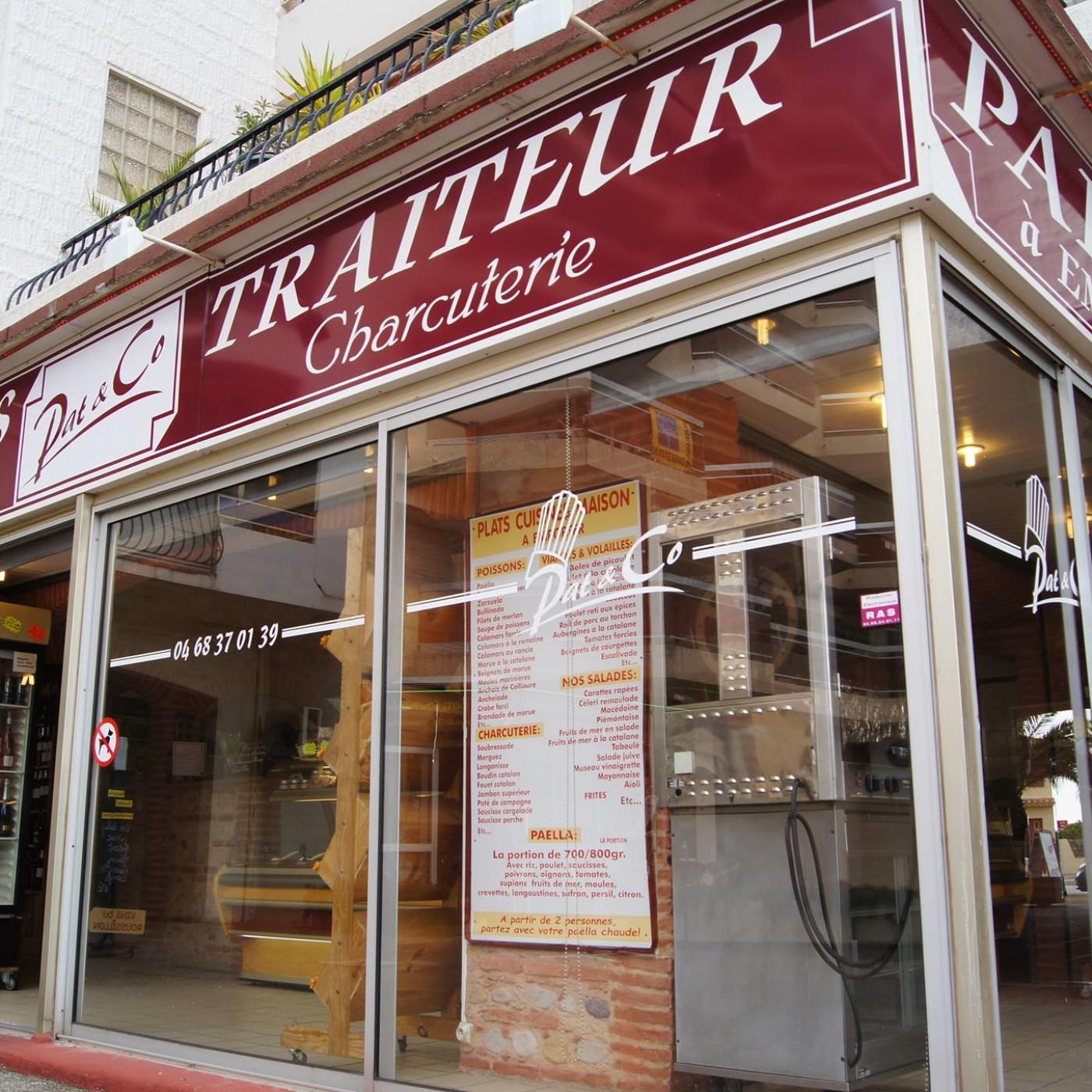 L'assiette locale : Cyril de Pat&Co, traiteur à Saint-Cyprien