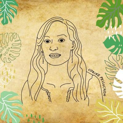 Corine Pelluchon : Les Lumières à l'âge du vivant cover