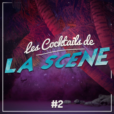 """""""Les Cocktails de la Scène"""" : #2 - Drey - """"Admission"""" (Torche) cover"""