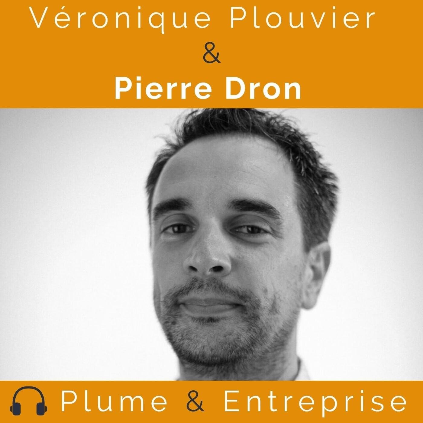 #45 Pierre Dron, éleveur de marques