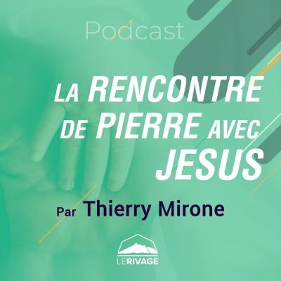 10 jan 2021 | Jean 1 - La rencontre de Pierre avec Jésus cover