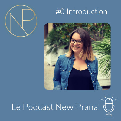 Episode #0 - Introduction cover