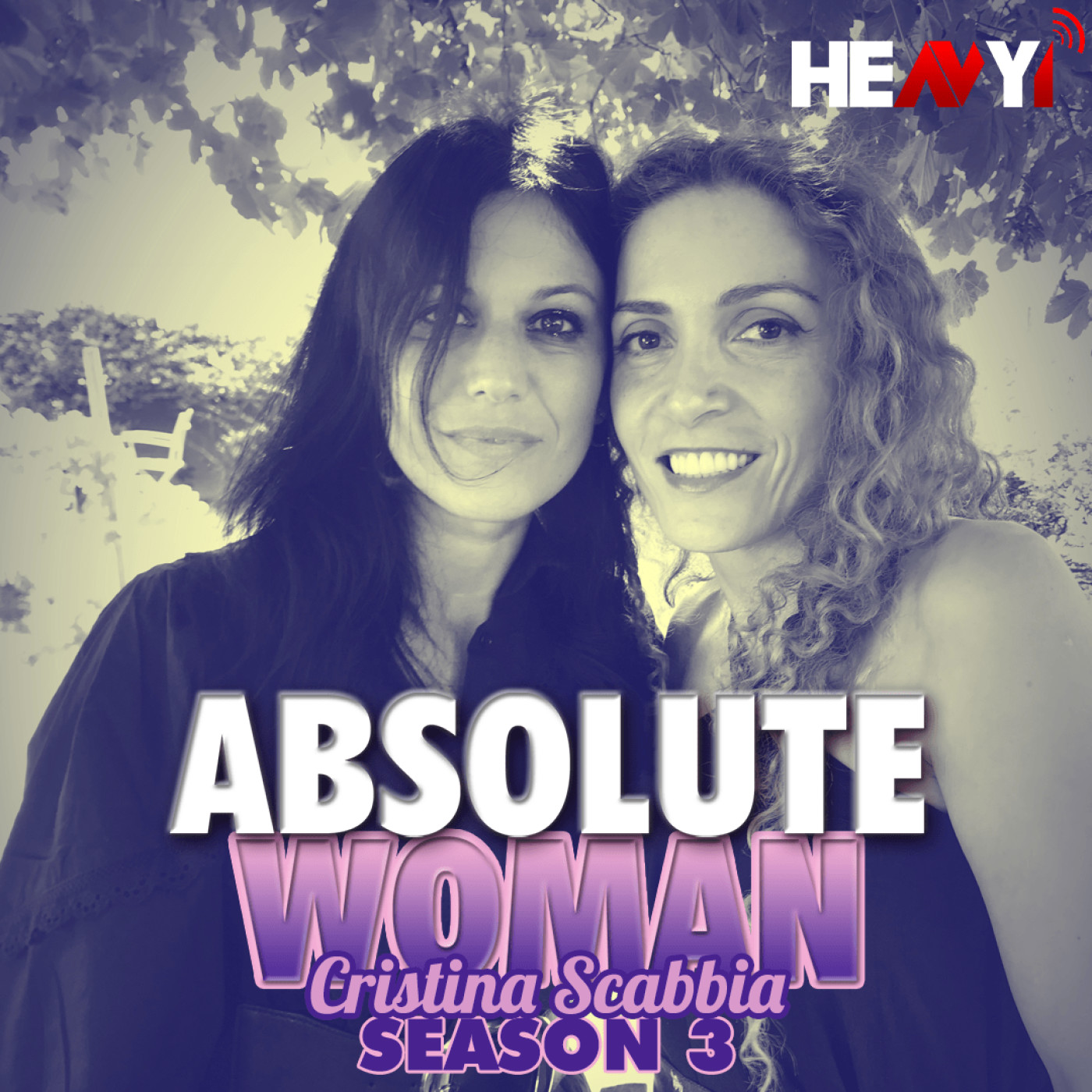 Absolute Woman : Cristina Scabbia •Lacuna Coil (Ep.2 Saison 3)