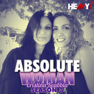 image Absolute Woman : Cristina Scabbia •Lacuna Coil (Ep.2 Saison 3)