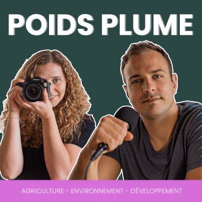 Poids Plume cover