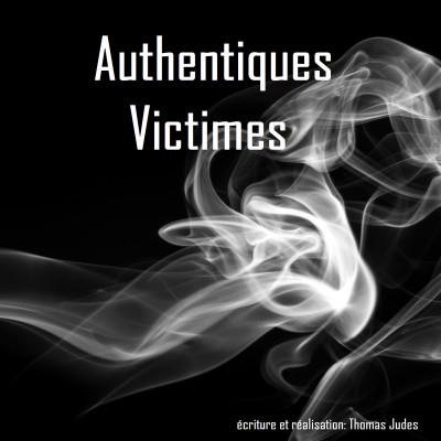 Authentiques Victimes - chap. 2 cover