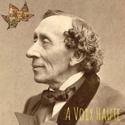 Hans Christian Andersen - Le vilain petit canard. Conteur : Yannick Debain cover