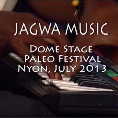 Micros & sillons 1 // 10 - JAGWA MUSIC - Mchawi Ndugu Live - TANZANIE cover