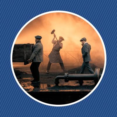 Qu'est-ce que la révolution industrielle ? cover