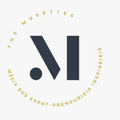 Adeline présente son média en ligne The Musettes - 15 04 2021 - StereoChic Radio cover